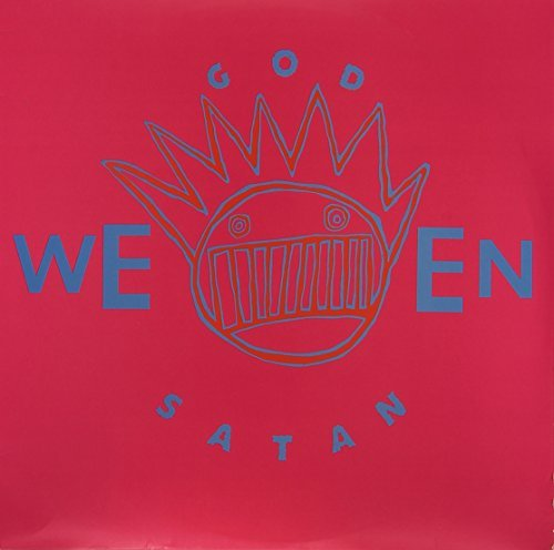Ween God Ween Satan 180gm Vinyl 2 Lp