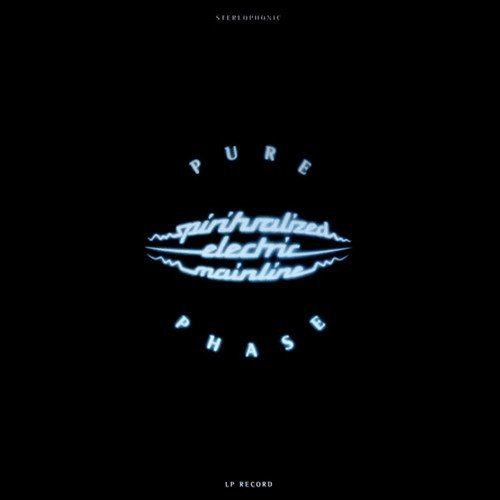 Spiritualized Pure Phase 180gm Vinyl 2 Lp