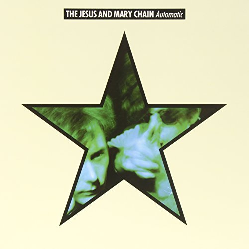 Jesus & Mary Chain Automatic 180gm Vinyl