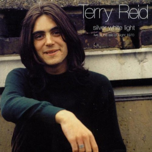Terry Reid Silver White Light Live At Th