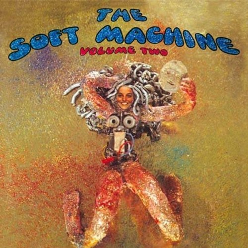 Soft Machine Vol. 2