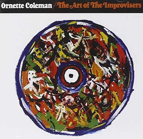 Ornette Coleman Art Of The Improvisers