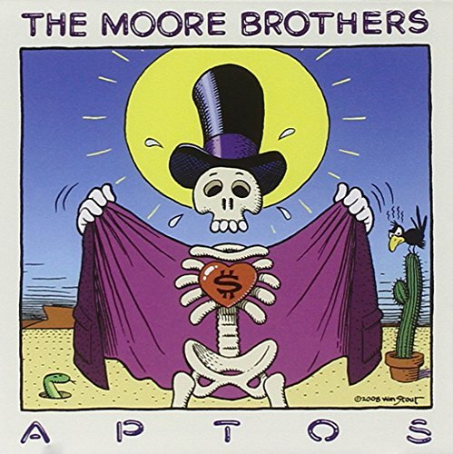 Moore Brothers Aptos
