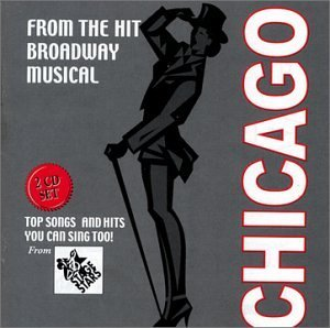 Chicago Chicago Karaoke 2 CD