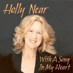 Holly Near With A Song In My Heart