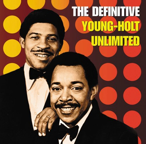 Young Holt Unlimited Definitive Young Holt Unlimite Remastered
