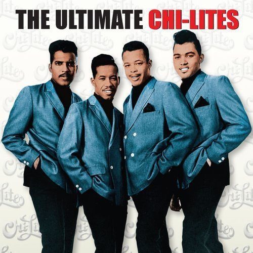 Chi Lites Ultimate Chi Lites Remastered 2 CD Set