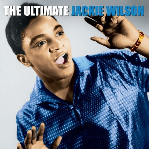 Jackie Wilson Ultimate Jackie Wilson Remastered 2 CD Set
