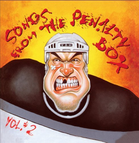 Songs From The Penalty Box Vol. 2 Songs From The Penalty Songs From The Penalty Box