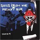 Songs From The Penalty Box Vol. 4 Songs From The Penalty Ghoti Hook Dogwood Puller Songs From The Penalty Box