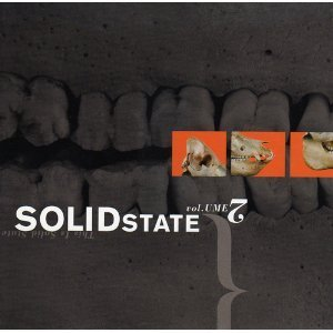 This Is Solid State Vol. 2 This Is Solid State Born Blind Luti Kriss Extol This Is Solid State