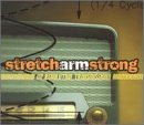 Stretch Arm Strong Revolution Transmission Enhanced CD Digipak