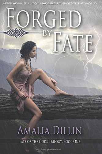 Amalia Dillin Forged By Fate