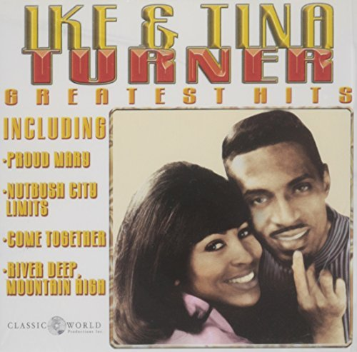 The Ike & Tina Turner Revue Greatest Hits