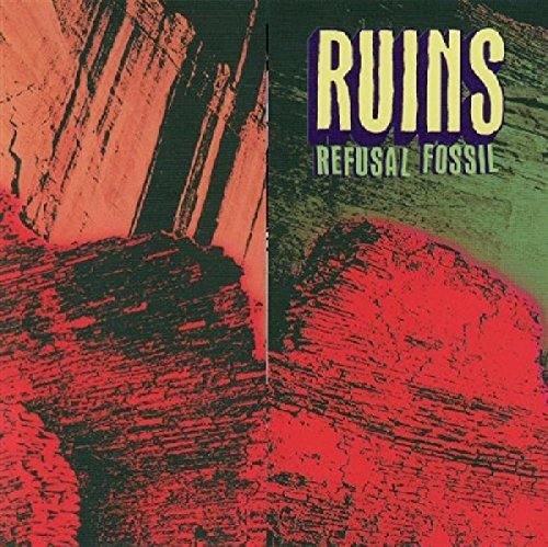 Ruins Refusal Fossil Special Ed.