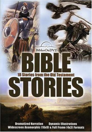 Bible Stories From The Old Tes Bible Stories From The Old Tes Nr
