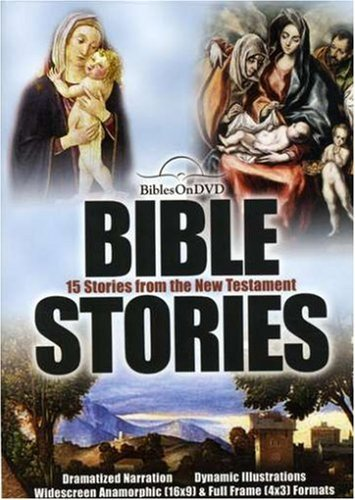 Bible Stories New Testament Bible Stories New Testament Nr
