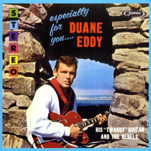 Duane Eddy Especially For You Incl. Bonus Tracks