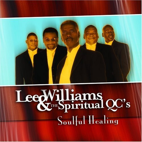 Lee & Spiritual Qc's Williams Soulful Healing