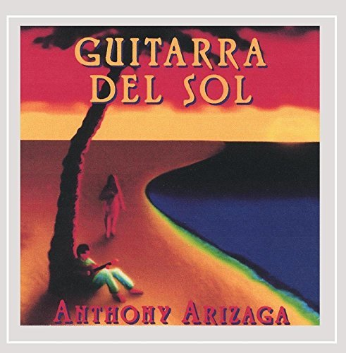 Anthony Arizaga Guitarra Del Sol