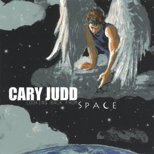 Judd Cary Looking Back From Space