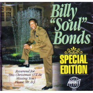 Billy 'soul' Bonds Special Edition