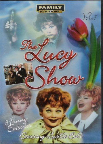 Lucy Show Vol. 1