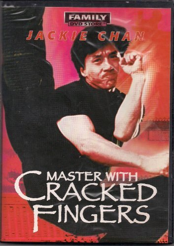 Jackie Chan Master With Cracked Fingers Clr Chnr