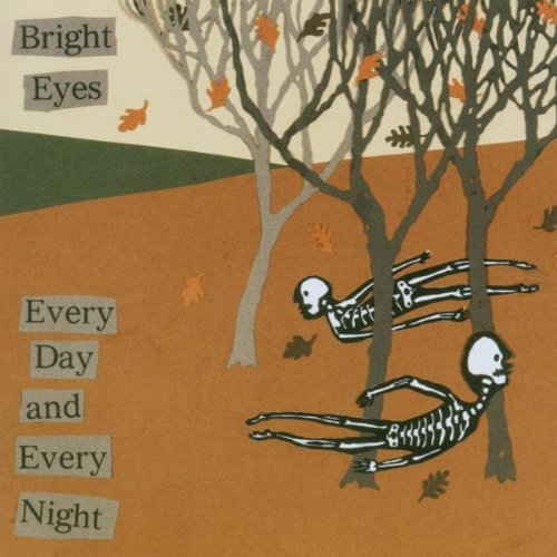 Bright Eyes Every Day & Every Night Ep