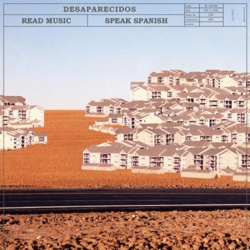 Desaparecidos Read Music Speak Spanish
