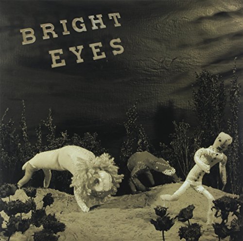 Bright Eyes There Is No Beginning To The S Incl. Bonus Tracks