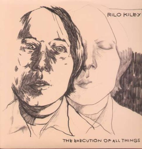 Rilo Kiley Execution Of All Things 180gm Vinyl Mp3 Downlad Card