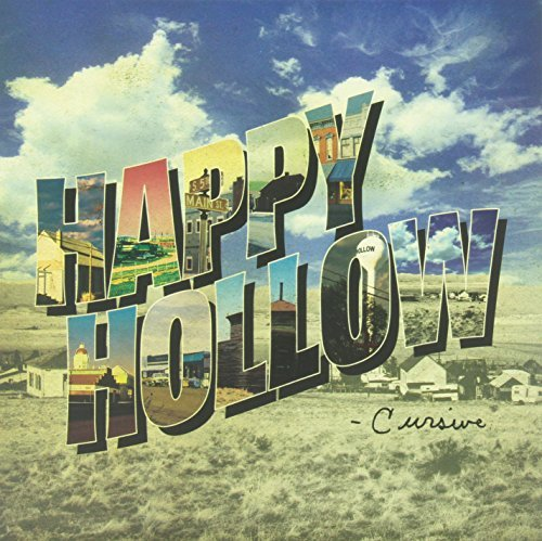 Cursive Happy Hollow