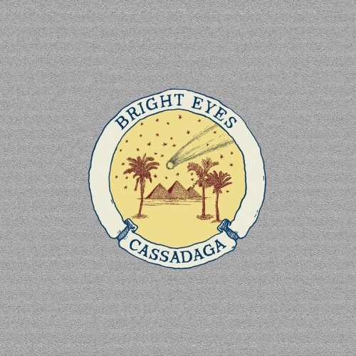 Bright Eyes Cassadaga 180gm Vinyl 2 Lp Set