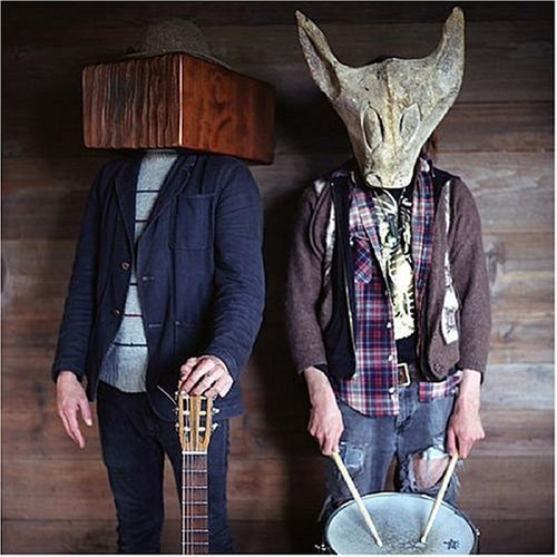Two Gallants Two Gallants