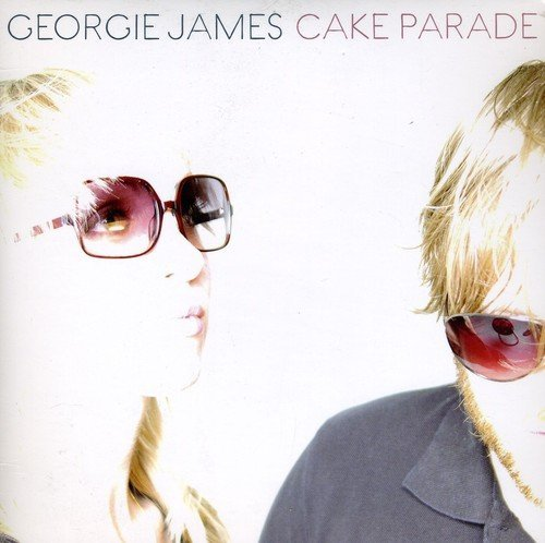 Georgie James Cake Parade 7 Inch Single