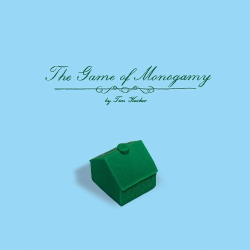 Tim Kasher Game Of Monogamy