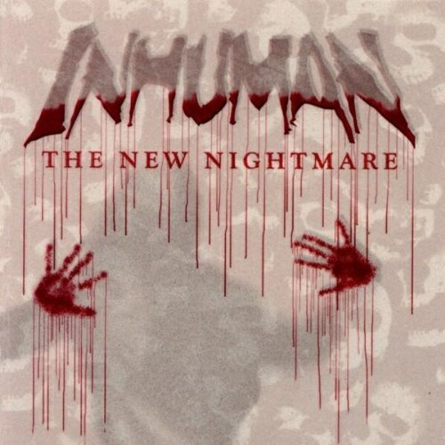 Inhuman New Nightmare
