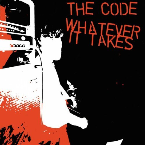 Code Whatever It Takes Split Ep