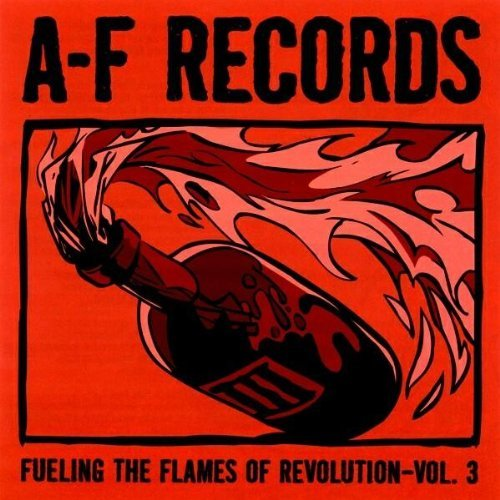 Fueling The Flames Of Revoluti Fueling The Flames Of Revoluti Anti Flag Code Pipedown