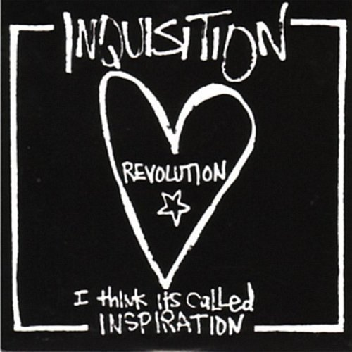 Inquisition Revolution I Think It's Called