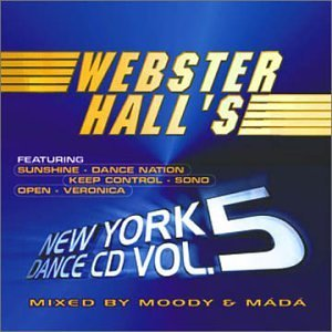 New York Dance Vol. 5 New York Dance New York Dance