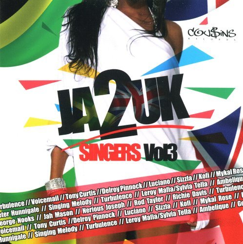 Ja 2uk Singers Vol. 3 Ja 2uk Singers
