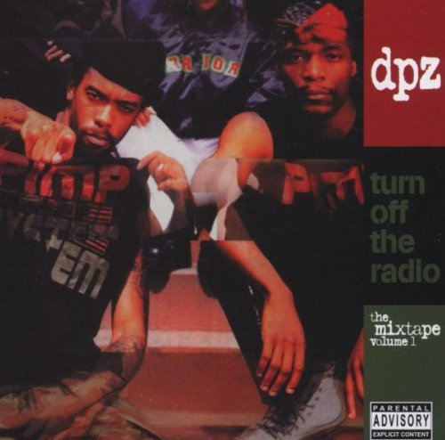 Dead Prez Turn Off The Radio Explicit Version