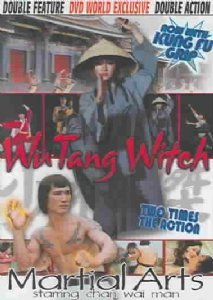 Wu Tang Witch Martial Arts Wu Tang Witch Martial Arts Clr Nr