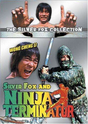 Silver Fox & Ninja Terminator Silver Fox Collection Clr Nr