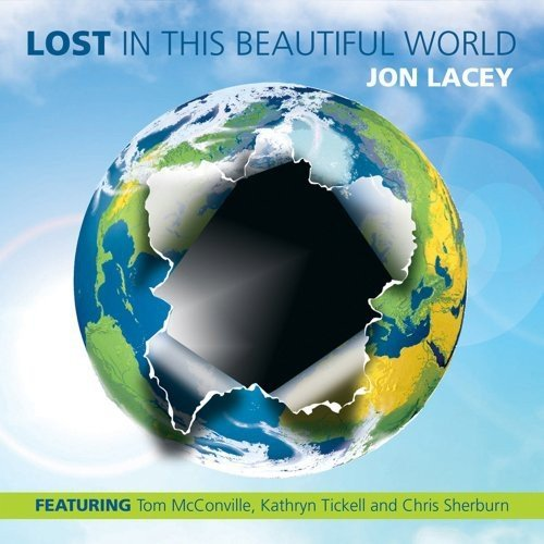 Jon Lacey Lost In This Beautiful World Import Gbr