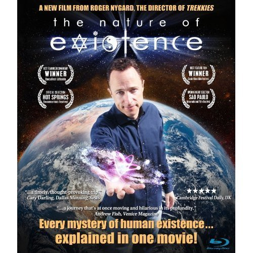 Nature Of Existence Nature Of Existence Ws Blu Ray Nr