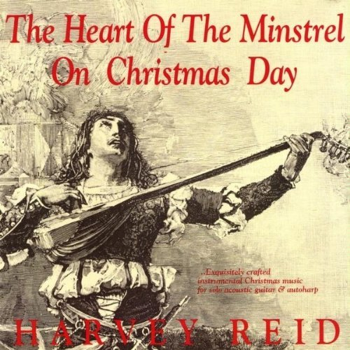 Harvey Reid Heart Of The Minstrel On Chris
