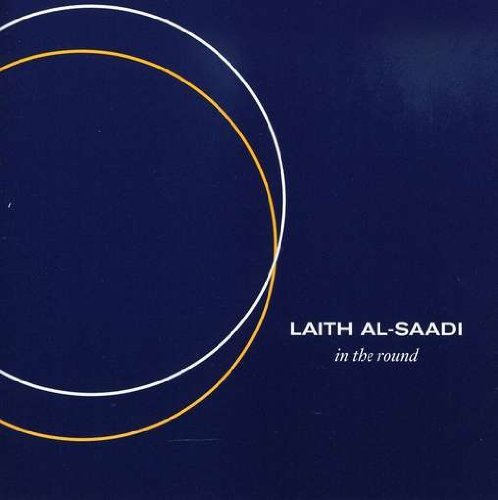 Laith Al Saadi In The Round